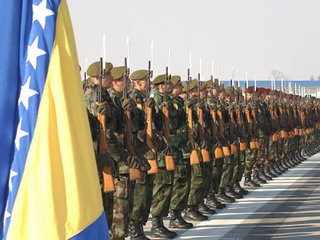 Army of Bosnia-Herzegovina
