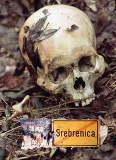 Srebrenica Genocide, 7/11 1995