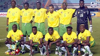 Togo football news les 23 togolais et mondial 2006 - France portugal coupe du monde 2006 ...