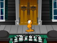 Garfield - Scary Scavenger Hunt Walkthrough
