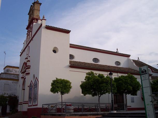 El monte calvario mairena del aljarafe for Metrolux mairena del aljarafe
