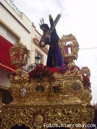 foro el nazareno: