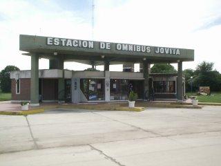 Estación Terminal