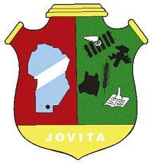 Escudo de Jovita