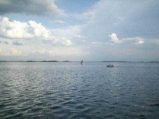 Laguna La Margarita