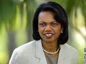 The Education of Condoleezza Rice - InDepthInfo