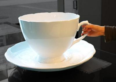 Designbot Plant Cup