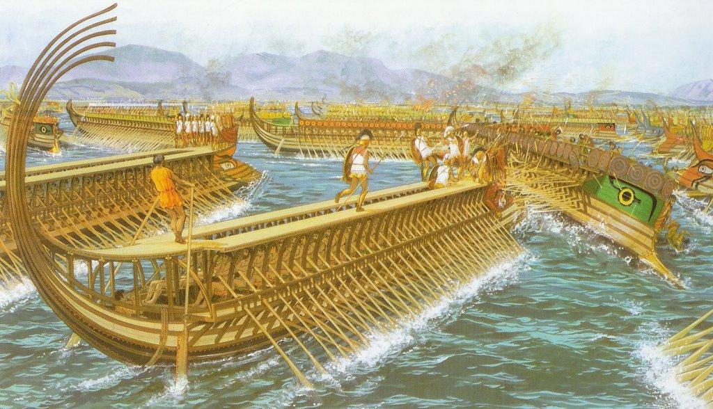 Презентация на тему в афинском порту пирей