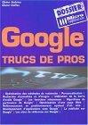 google-livre