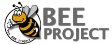 Bee Project Logo