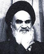 Ajatolla Khomeini