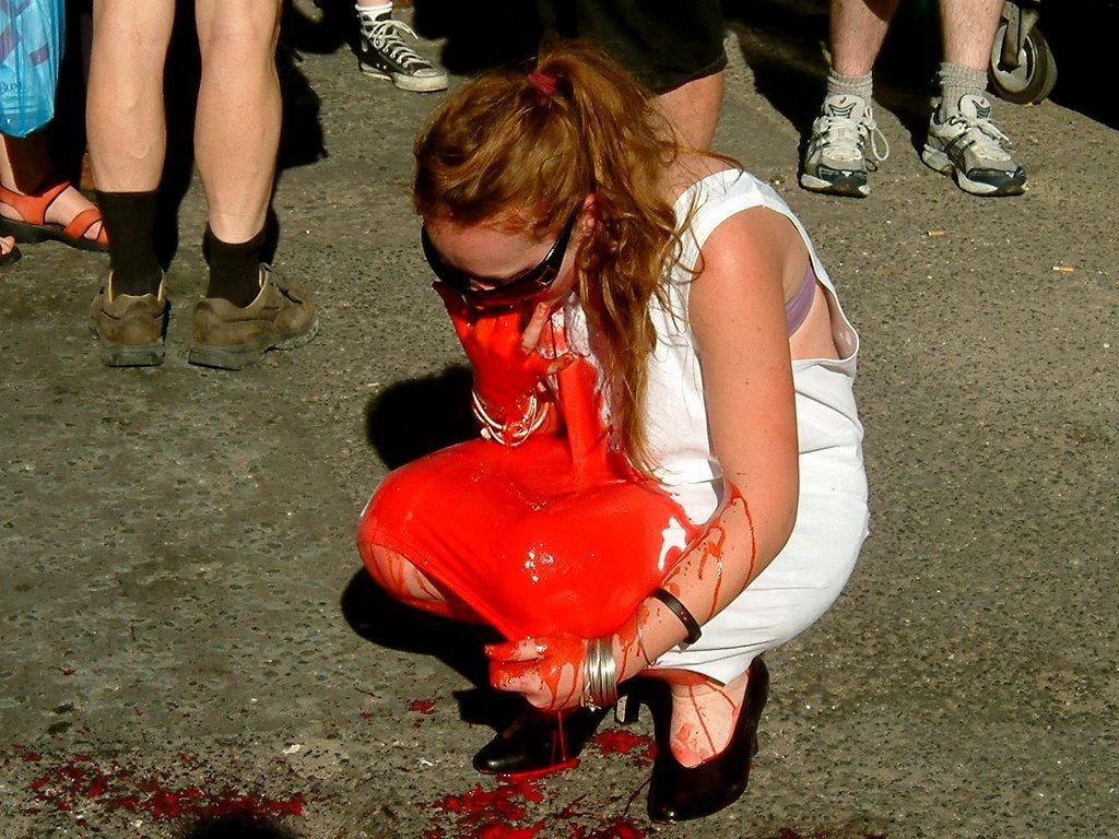 photos of girls vomiting № 9087