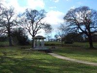 ABA Magna Carta Memorial