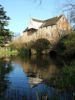 Ashton Mill
