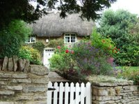 Cottage at Aynho
