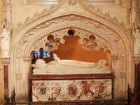 Katherine Parr's Tomb