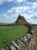 Lindisfarne Castle