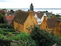 Bishop's Palace, Culross