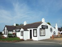 Gretna Green Blacksmiths shop