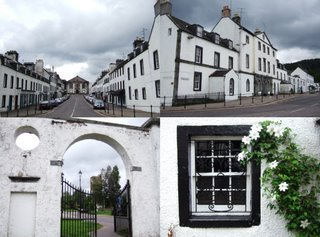 Views of Inveraray