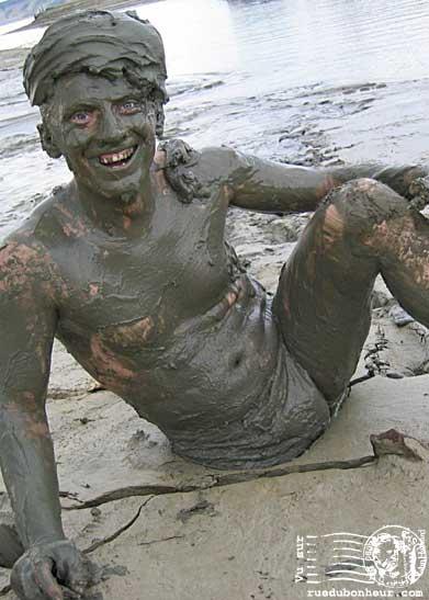 Bain de boue pour les 4x4 cyrille chaudoit for 4x4 dans la boue