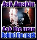 Ask Anakin a question