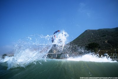 Adam virs surf photos