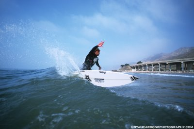Eric Geiselman surf photos