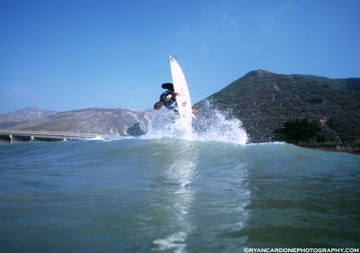 Eric Geiselman fox surf photos