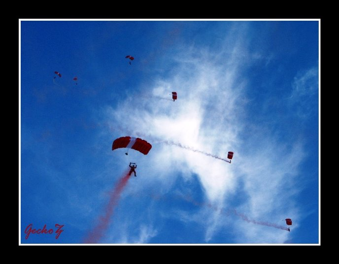 Airbone Rangers
