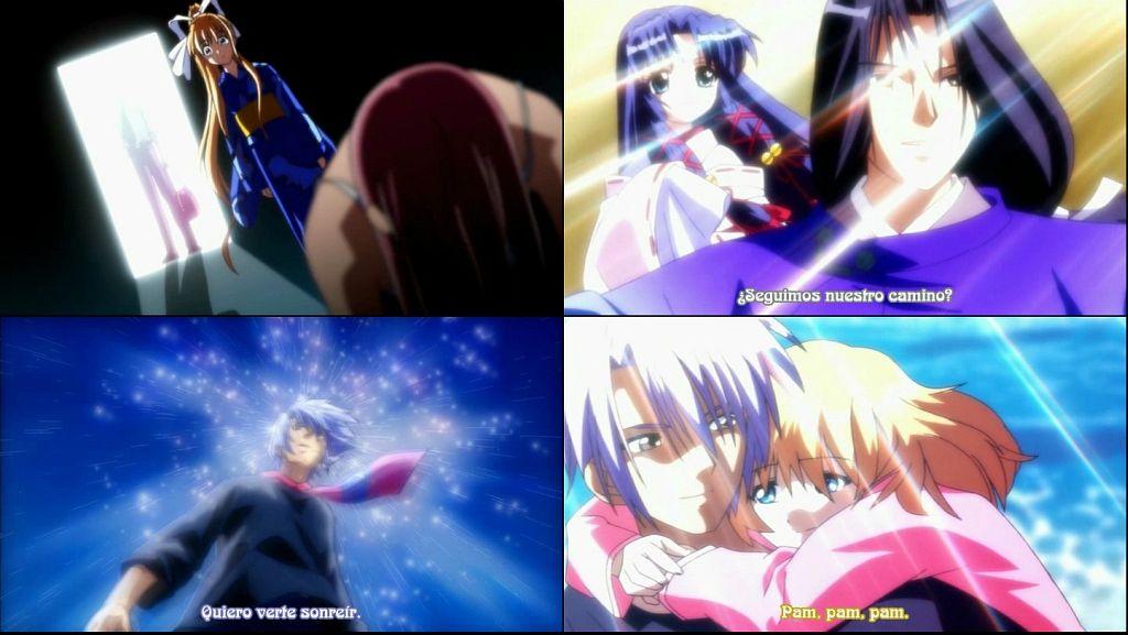 Raistblog: Blog de anime: Air the Movie | Gekijouban Air ...