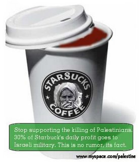 hrm of starbucks