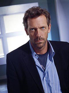 The Wisdom of Dr. House