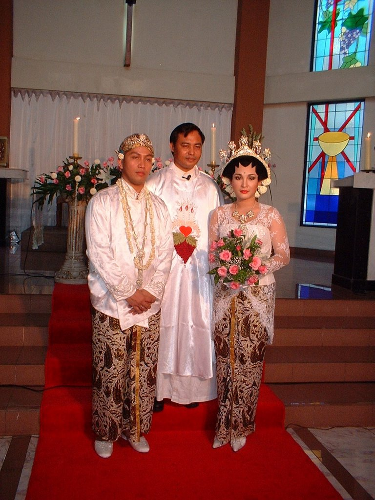 My Sweet Life: My Wedding Ceremony