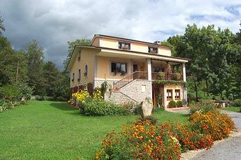 Viajando que es gerundio asturias patria querida part 1 - Casa rural santu colas ...