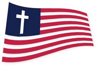 The flag of Jesusistan