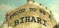 I AM A PROUD BIHARI