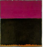 Mark Rothko, Untitled,1953, National Gallery of Art, Gift of The Mark Rothko Foundation, Inc., 1983.43.135<br />