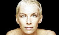 Annie Lennox has the best hair...