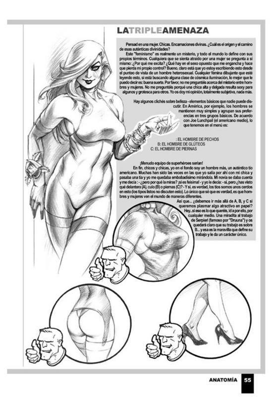 La Nuez: Aprende a dibujar comics con Hughes, Jim Lee, Turner ...