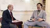 Cousin Borat learns American Jokes