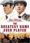 The Greatest Game Ever Played movie
