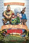 Hoodwinked Movie