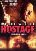 Hostage Movie