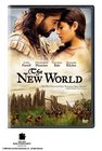 The New World movie