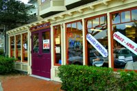 THE WORKS IN PACIFIC GROVE, CALIFORNIA
