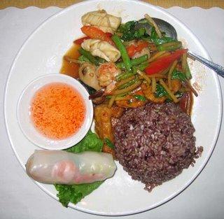 Trang Cua Cac Chau O Viet Nam-Cac Mon An
