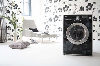 Fabulously Green: New Take on Clean Design: LG Washers from fabulouslygreen.blogspot.com
