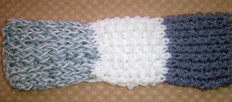 Knit Purl Stitch Alternating : Kids Cats & Knitted Hats: Two More Samplers & a Kitty Mystery