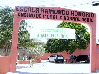 Raimundo Honorio